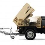 Driller - Rakennus- ja työmaakompressorit