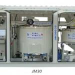 Driller - JM30 injektointiasema