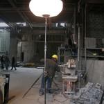 Driller - Valopylväät ja valotolpat